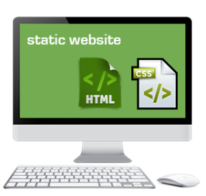 Static Website Design in Agartala, Tripura - Flixweb