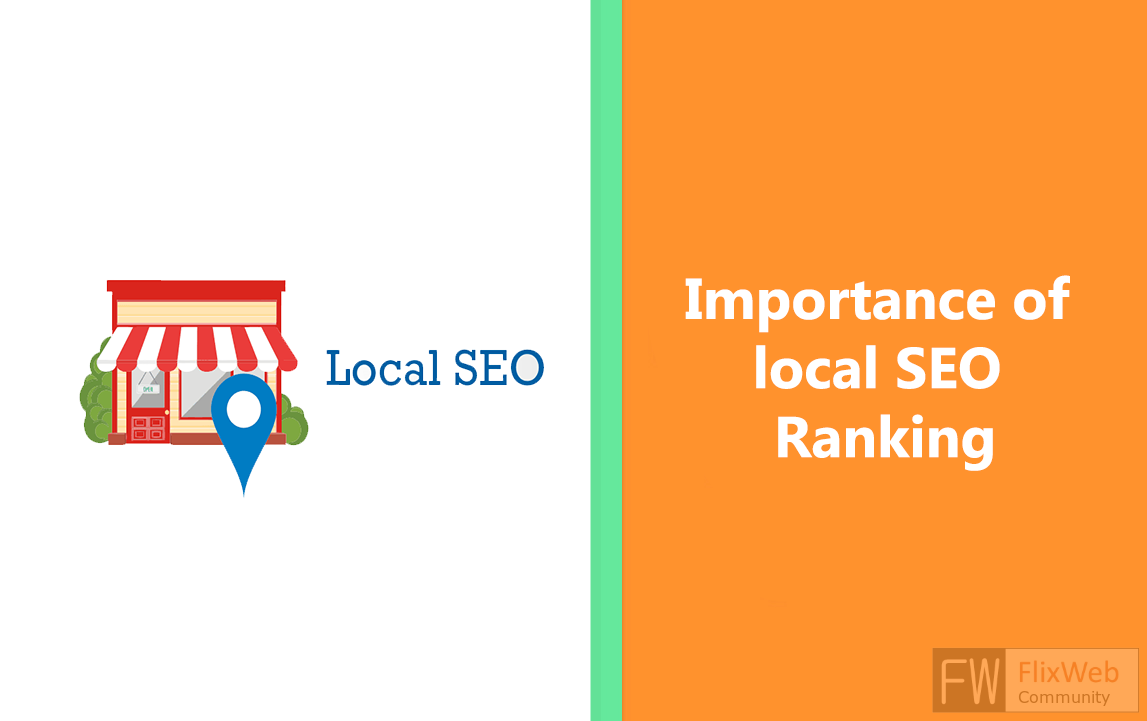 Importance of local SEO Ranking
