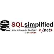 Sql Simplified